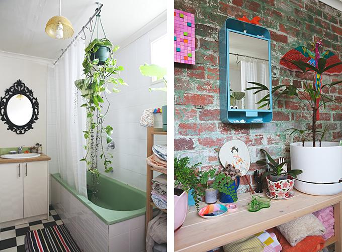baño casa melbourne