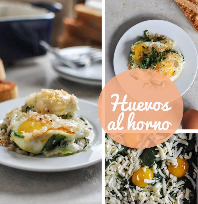 huevos para brunch casero