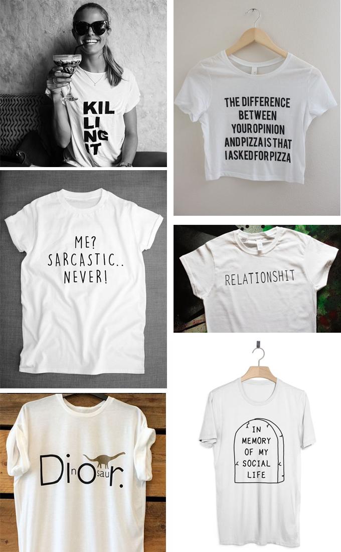 camisetas con mensaje 2