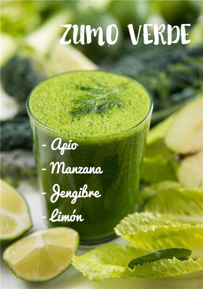 zumo verde_