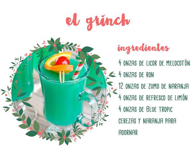 coctel-navidad-grinch