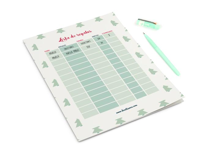 imprimible-planificador-regalos