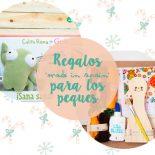 regalos para niños hechos en España