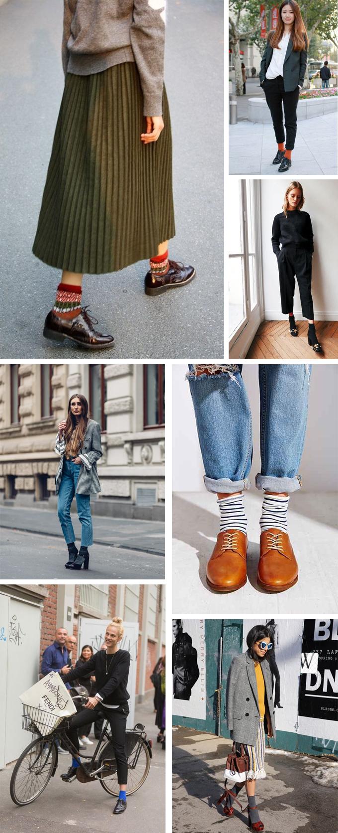 calcetines inspiracion