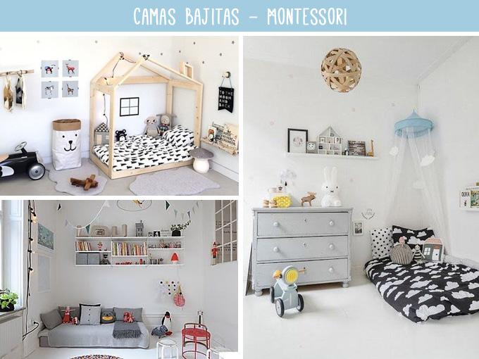 camas-bajas-montessori