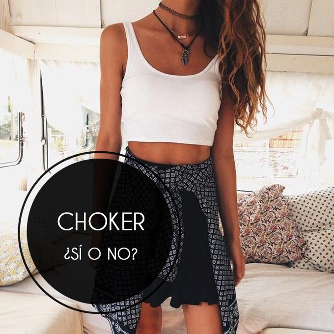 choker 1OK