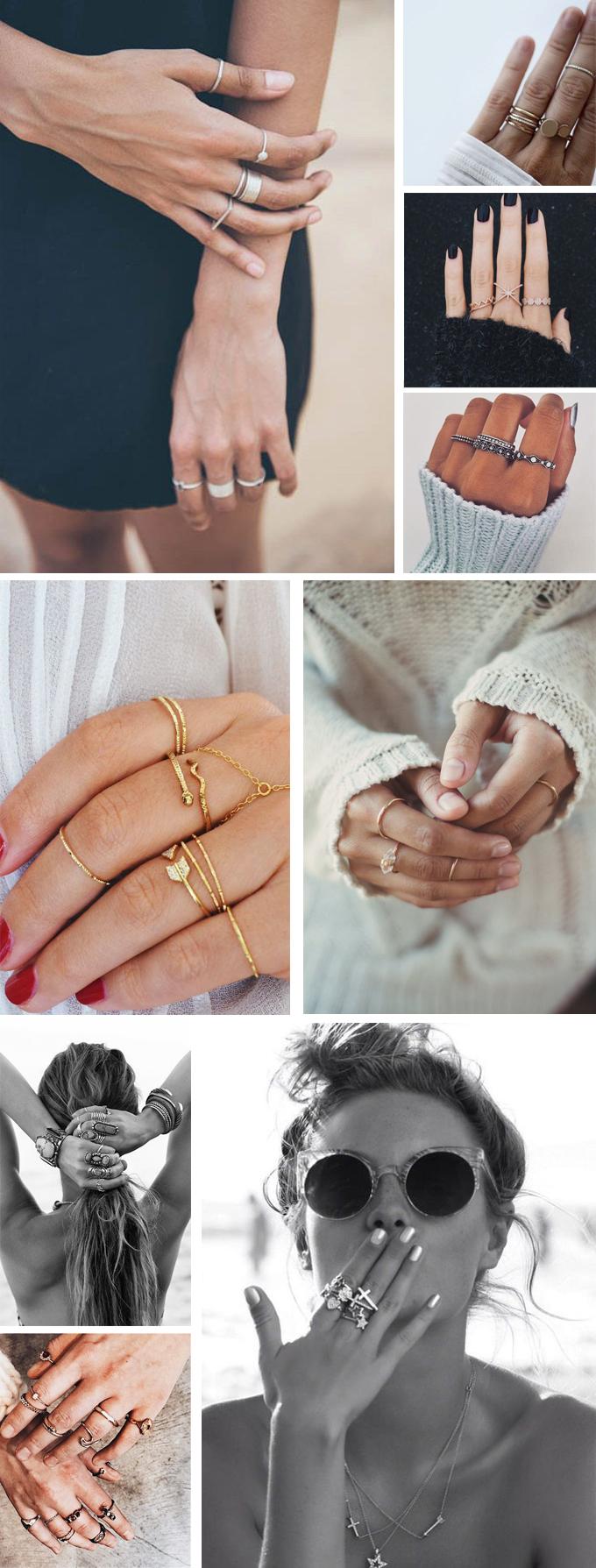 anillos inspiracion