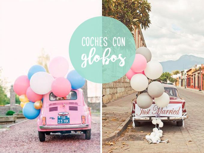 coches-novios-globos
