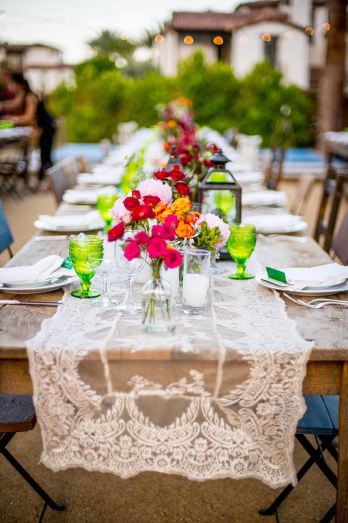 copas colores mesa