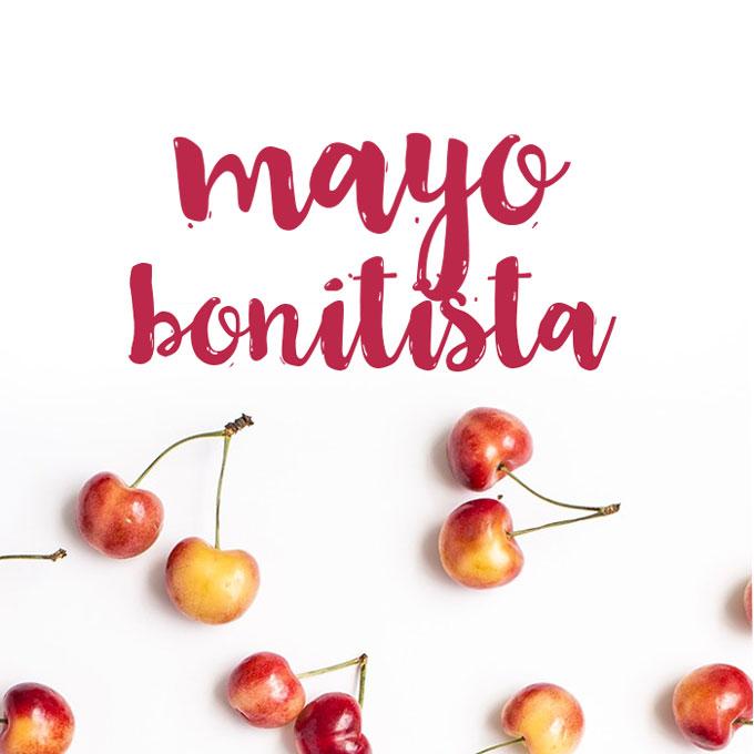 lista spotify mayo