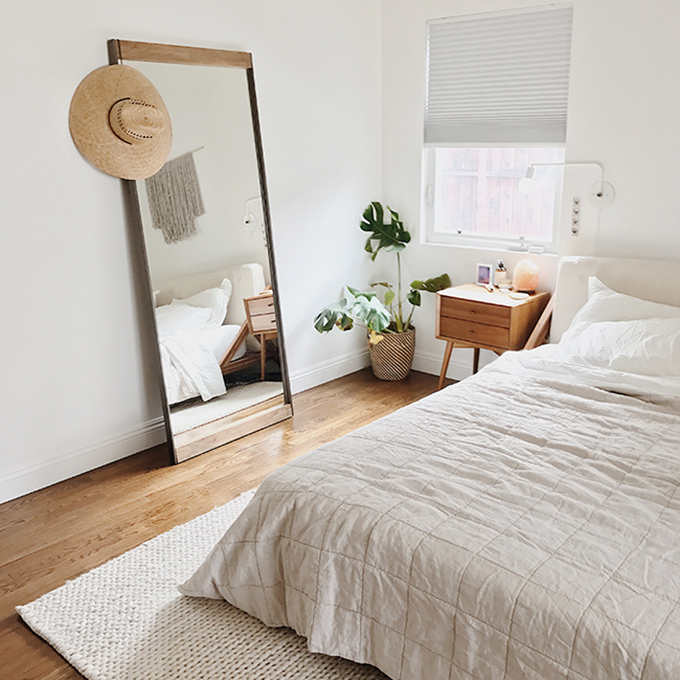 Bonitismos el blog de las cosas bonitas for Espejo dormitorio