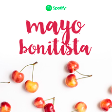 Mayo bonitista - Spotify