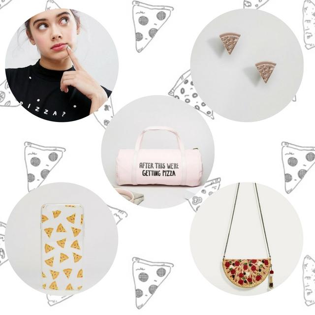 regalos para amantes pizza