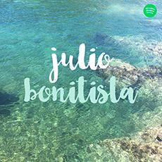 Julio bonitista - Spotify