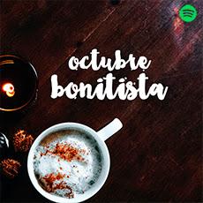Octubre bonitista - Spotify