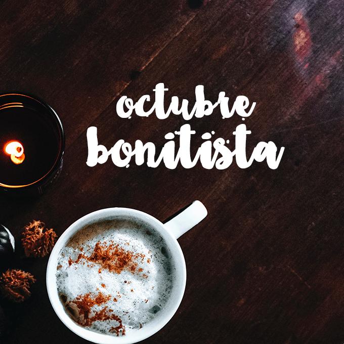 lista de spotyfy octubre