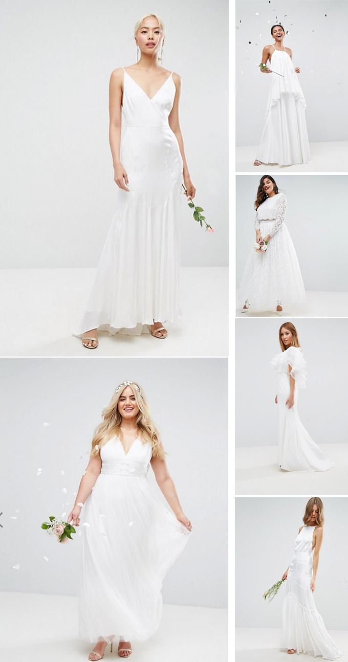 vestidos novia baratos 2