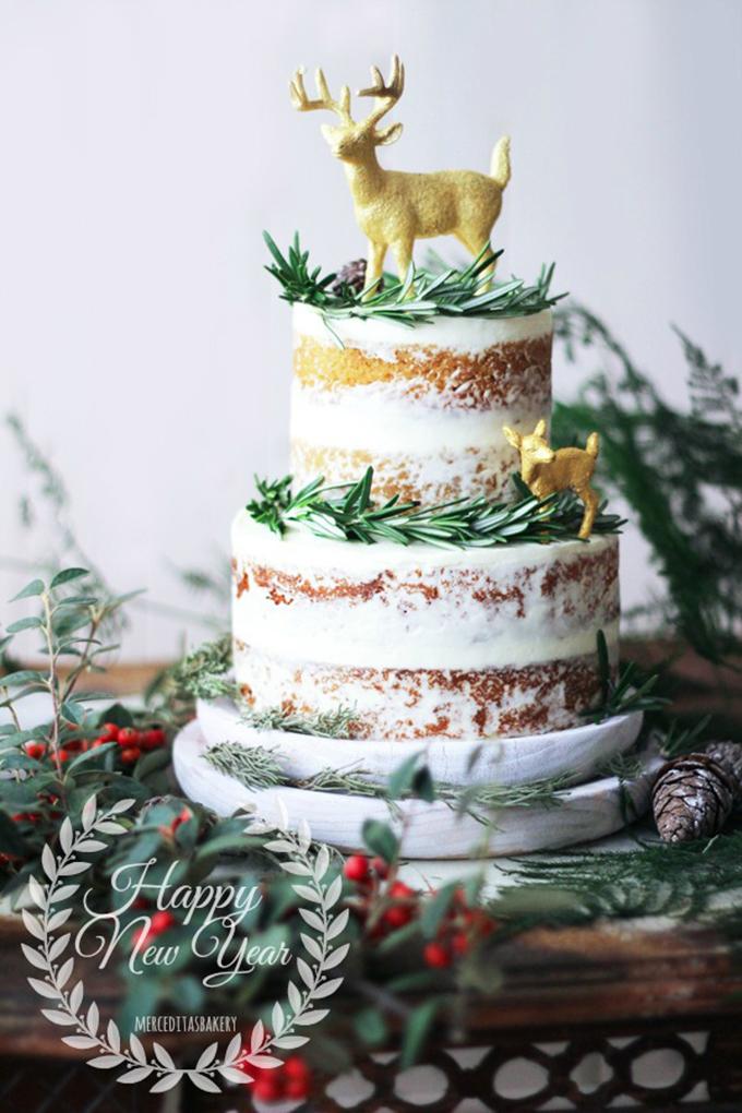 tartas invierno