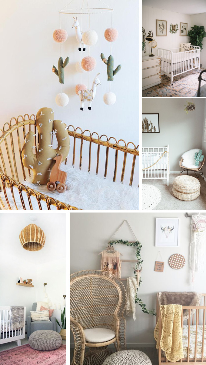 Habitaciones diferentes para beb s modernos y sus padres for Cuartos de ninas modernos