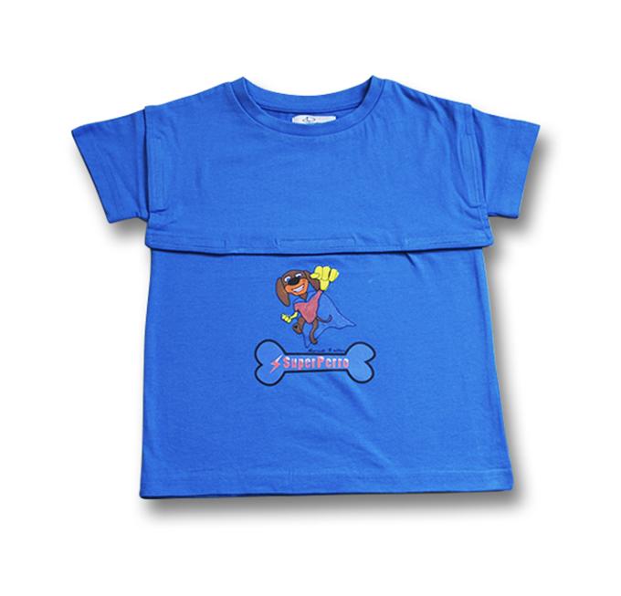 camiseta port-t
