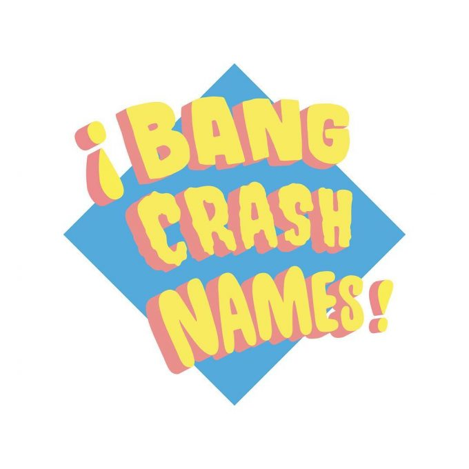bang crash names