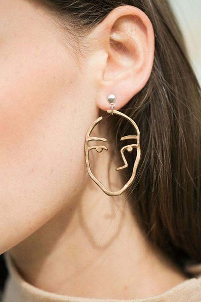 pendientes Matisse