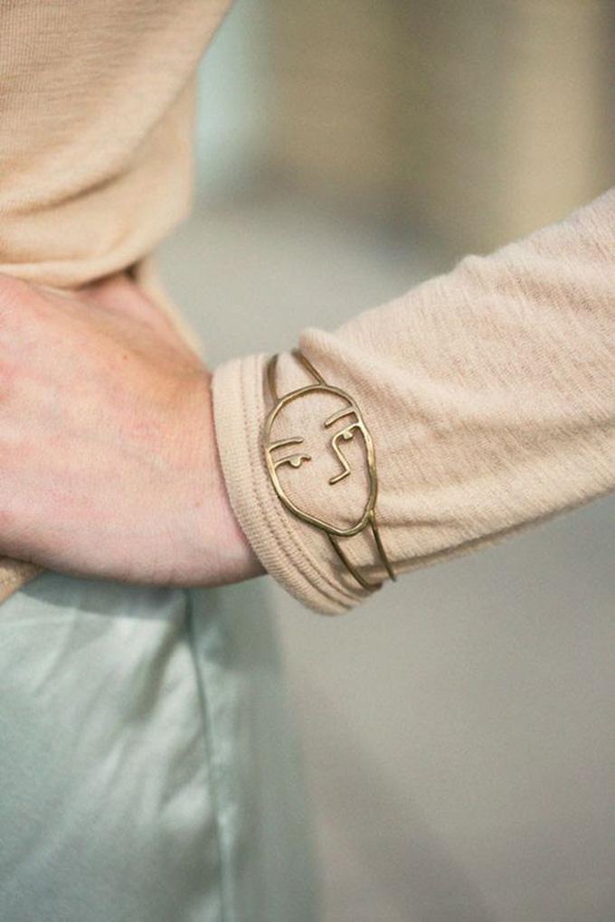 pulsera Matisse