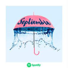 Música para septiembre