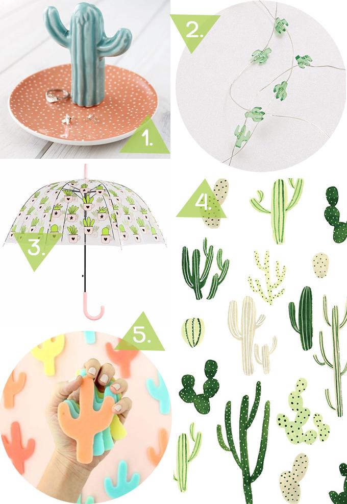 caprichos cactus