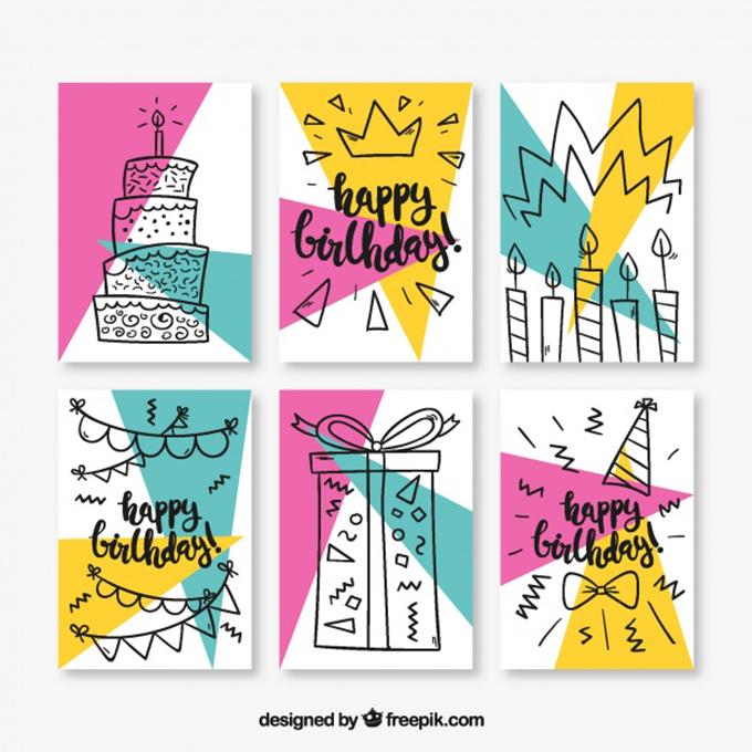 imprimibles de cumpleaños