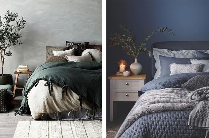 ideas habitación invierno