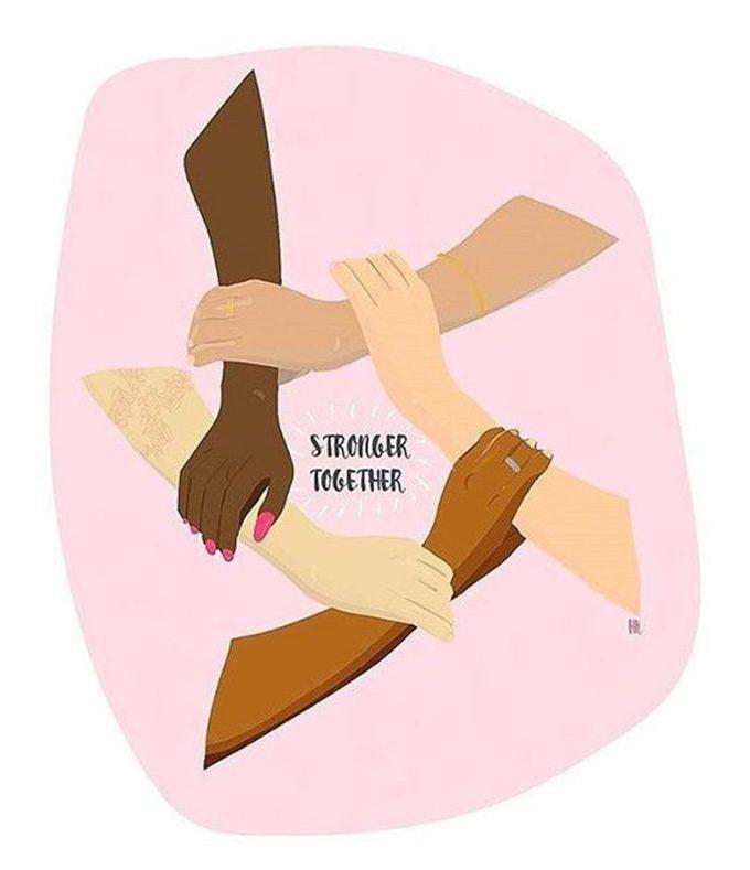 posters feminismo