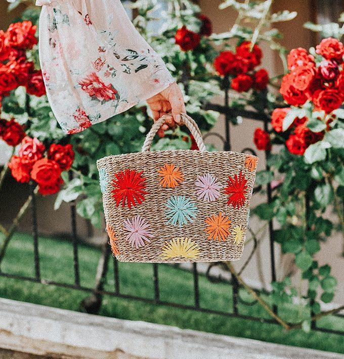 cestas cosidas