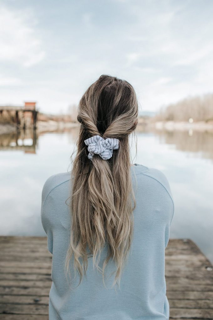 tendencias scrunchies