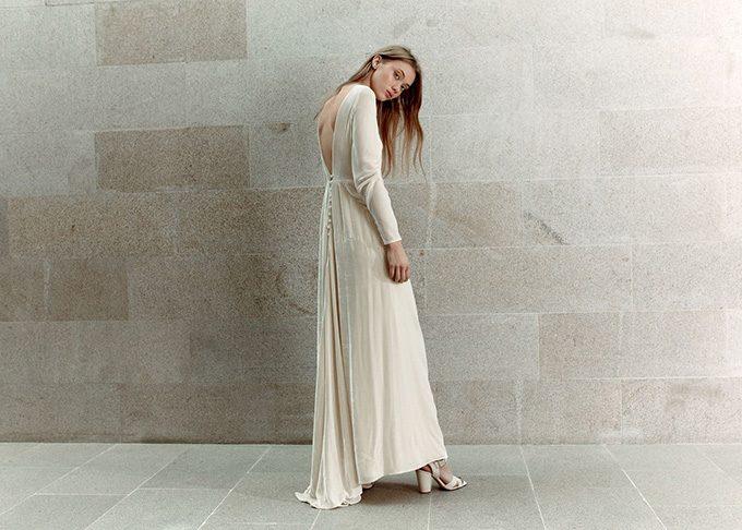 vestidos novia 6ème