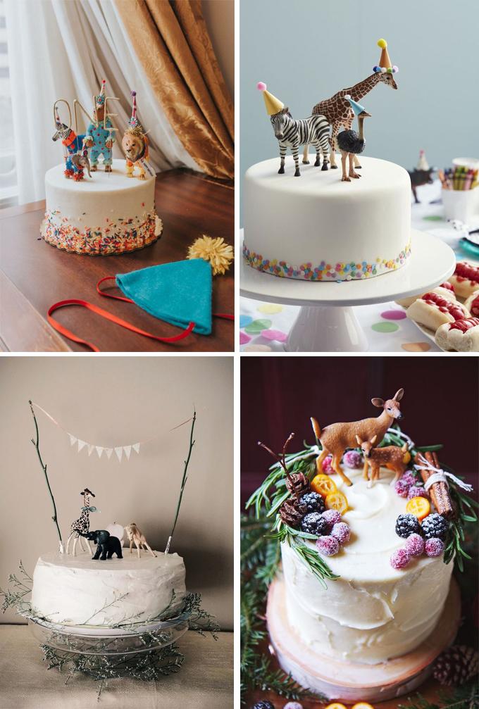 decoración tartas